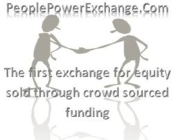 People Power Exchange